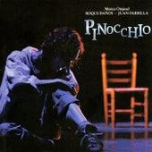Pinocchio by Roque Baños