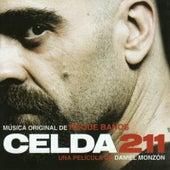 Celda 211 by Roque Baños