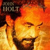 John Holt - His Story Volume 3 by John Holt