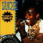 I Can't Wait by Sanchez