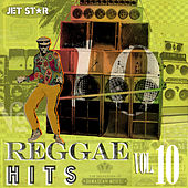 Reggae Hits Volume 10 by Various Artists