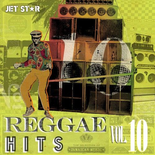 Reggae Hits Volume 10 by Various Artists
