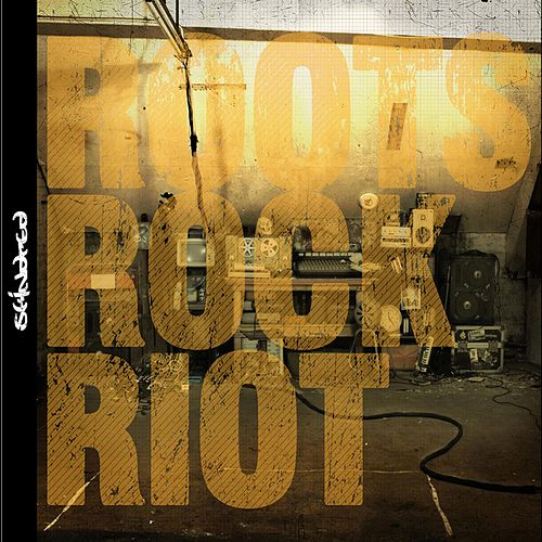 Roots Rock Riot by Skindred