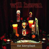 The Hierophant by Will Haven