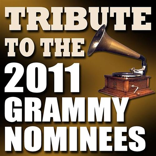 Tribute to the 2011 Grammy Nominees by Various Artists