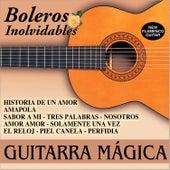 Guitarra Magica - Boleros Inolvidables by Various Artists