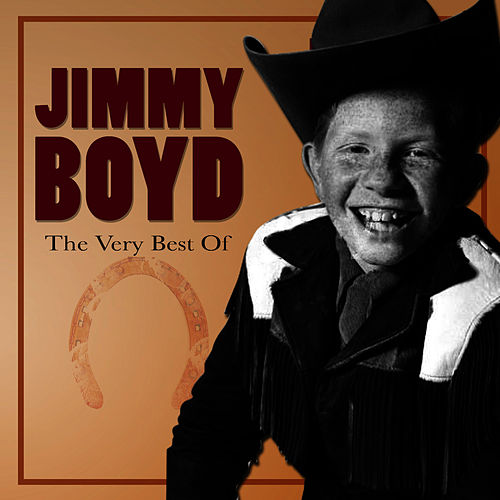 The Very Best Of by Jimmy Boyd