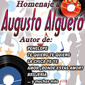 Homenaje  a Augusto Alguero by Various Artists