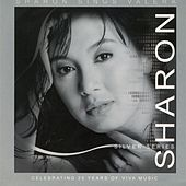 Sharon Sings Valera Silver Series by Sharon Cuneta