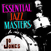 Essential Jazz Masters by Jo Jones