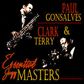 Essential Jazz Masters by Paul Gonsalves
