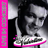 Live In Concert by Dickie Valentine