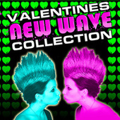 Valentines New Wave Collection by Various Artists