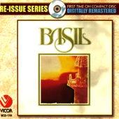 Re-issue series: basil by Basil Valdez