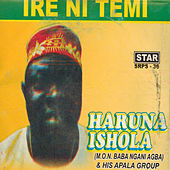 Ire Ni temi by His Apala Group