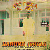 Ero Mecca Hu Abo by His Apala Group