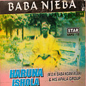 Late Badejo Okusanya by His Apala Group