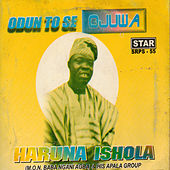 Odun To Se Ojuwa by His Apala Group