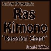 51Lex Presents Rastafri Chant by Ras Kimono