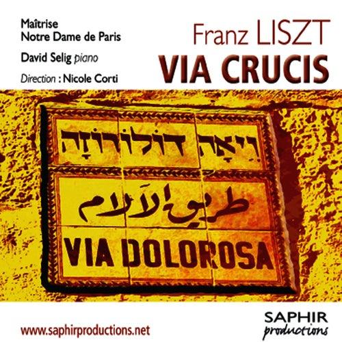 Via Crucis by Franz Liszt