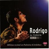 Rodrigo - Su historia vol IV by Rodrigo Bueno