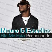 Ella Me Esta Probocando by El Negro 5 Estrellas