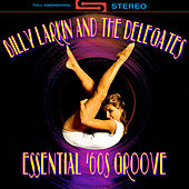Essential '60s Groove by Billy Larkin