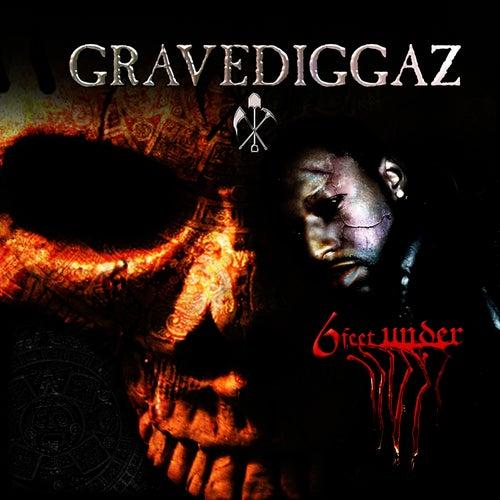 6 Feet Under by Gravediggaz