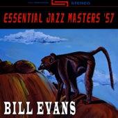 Essential Jazz Masters '57 by Bill Evans