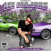 Scrapes Apes & Grapes by Lee Majors