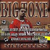 Merceless by Big Tone