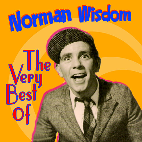 The Very Best Of by Norman Wisdom