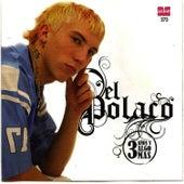 El polaco - 3 años y algo mas by Polaco