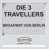 Broadway von Berlin by Die 3 Travellers