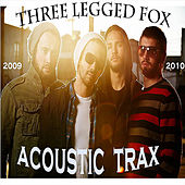 Acoustic Trax 2010 by Three Legged Fox