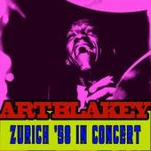 Zurich '58 - In Concert by Art Blakey