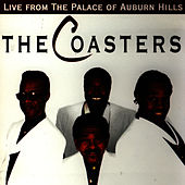 Live From The Palace of Auburn Hills by The Coasters