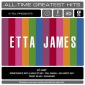 I'll Fly Away by Etta James