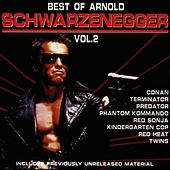 Best Of Arnold Schwarzenegger Vol. 2 von Various Artists