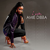 I am by Amie Dibba