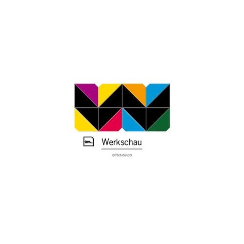Werkschau by Various Artists