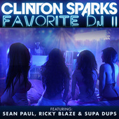 Favorite DJ II by Clinton Sparks