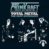 Total Metal: The Neat Anthology by Atomkraft