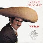 Variedad Musical by Vicente Fernández