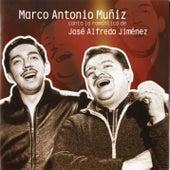 Canta Lo Romantico by Marco Antonio Muñiz