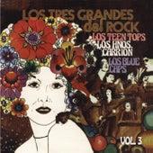 Los Tres Grandes Del Rock Vol. 3 by Various Artists