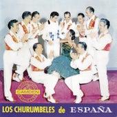 Los Churumbeles De España by Los Churumbeles de España