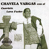 Coleccion Original RCA by Chavela Vargas