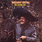 Sus Grandes, Grandes Hits by Gerardo Reyes