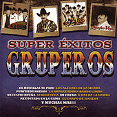 Super Exitos Gruperos by Various Artists